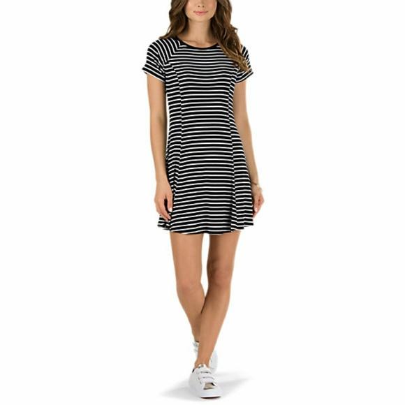 292cb709e6 Vans Skater Dress