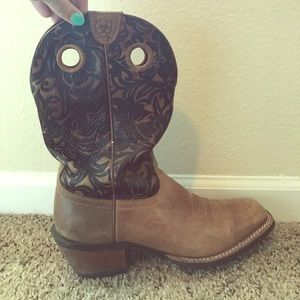 Ariat Shoes - Ariat Dress Boots