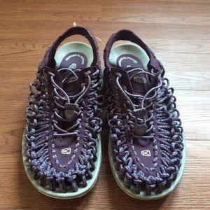 Keen Shoes - Keen sandals  uneek slice face hiking watershoe