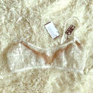 For Love And Lemons Other - SKIVVIES by For Love and Lemons Bra