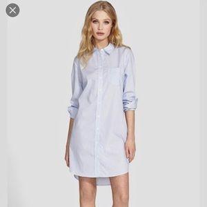 Equipment Dresses & Skirts - Equipment shirtdress