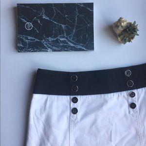 NWOT WHBM skirt