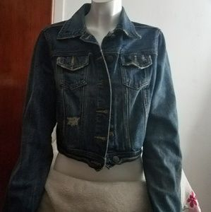 Decree Other - Blue jeans jacket