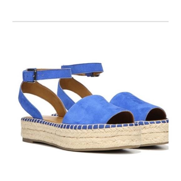 95539953604d Franco Sarto Shoes - Sarto  Ravenna  Espadrille Platform Sandal