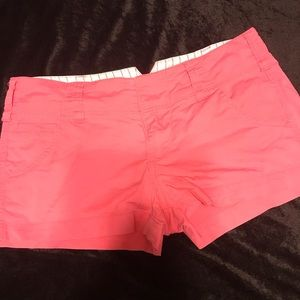 Roxy Pants - Pink Roxy shorts