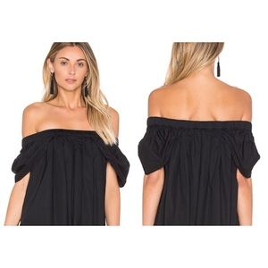MLM Label Off the Shoulder Top