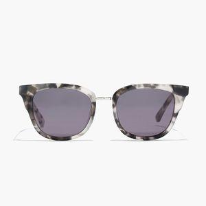 Madewell Accessories - 🆕 Madewell 'Playlist' Sunglasses