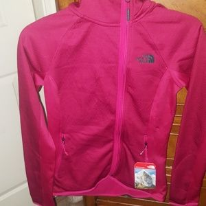 North face New Woman's ligh weigh Jacket