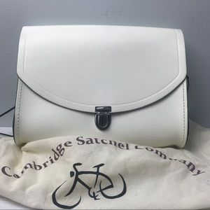 The Cambridge Satchel Company Handbags - The Cambridge Satchel Company Push Lock Bag
