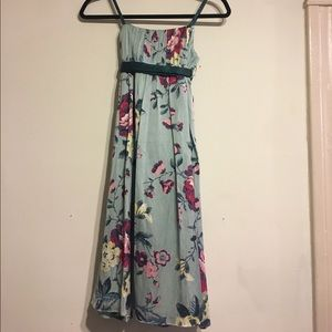 Monsoon Other - Adorable Floral Dress