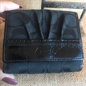 COACH Wallet