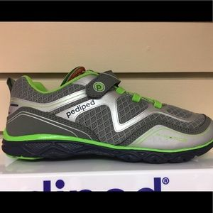 pediped Other - Pediepd Force Grey Green