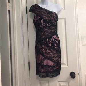 Rhapsody Dresses & Skirts - Black Lace Dress