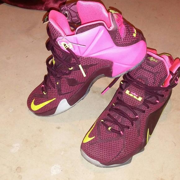 Shoes | Lebron James Y3 Nikes | Poshmark
