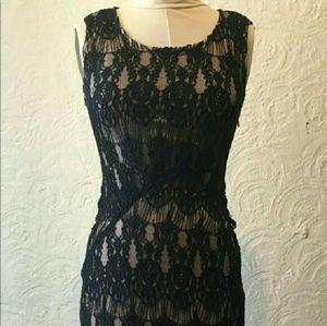 Chloe formal dress