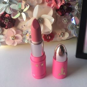 Jeffree Star Lip Ammunition