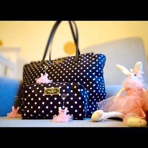 kate spade Handbags - Kate Spade Dots set