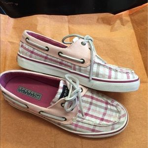 Sperry Top-Sider Shoes - Sorry Top Siders