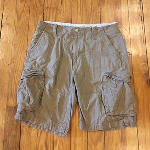 Nautica Other - Men's Nautica Khaki Shorts