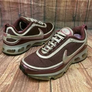 Air Nike Ii 2 Grapesilver Wo's Shoes 9 Max 360 QrCtsdhxB