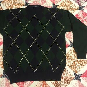 Nautica Other - Nautica  Diamond Design Sweater