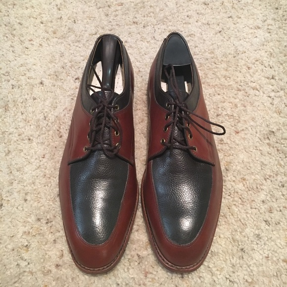 Footjoy Golf Dress Shoes