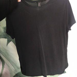 Tops - Grey shirt