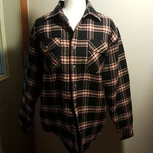 Other - Insulated flannel