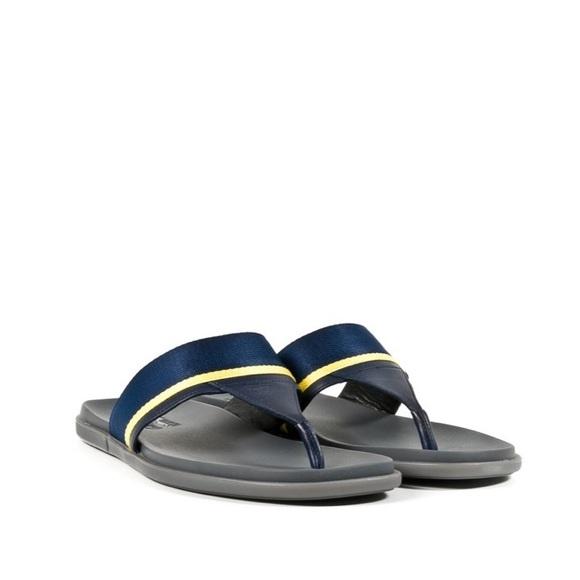 Mens Nwot Salvatore Ferragamo Sandals