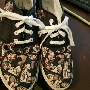 brandford exchange Shoes - Brandford Exchange Micky/Minnie Shoes