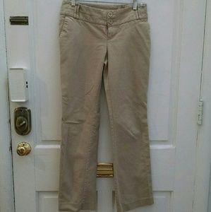 Old Navy Pants - Favorite maternity khakis