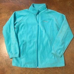 Columbia Jackets & Blazers - Women's Fleece Columbia Jacket