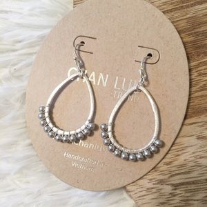 Chan Luu Jewelry - 🌫Chan Luu Pearl Earrings🌫