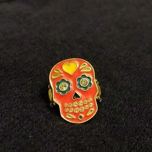 Jewelry - Sugar Skull Ring