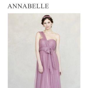 Jenny Yoo Dresses & Skirts - Jenny Yoo Annabelle Dress - Cherry Blossom size 6