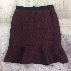 Ann Taylor exquisite skirt