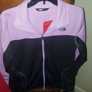 North face New Woman's Jacket