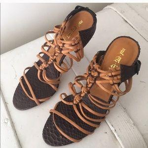Strappy LAMB Sandals