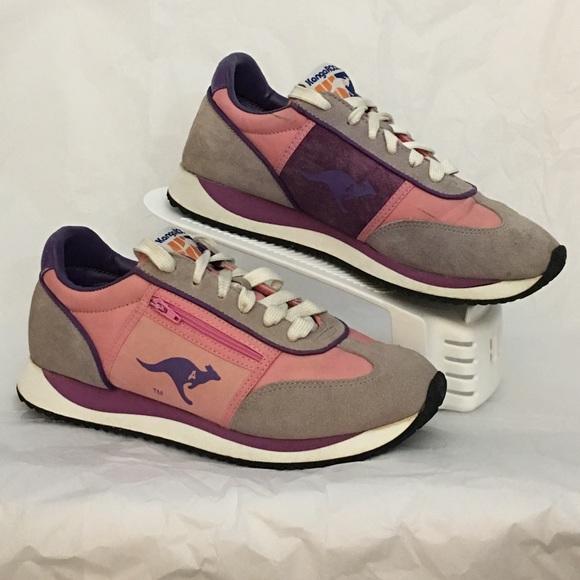 2bb0f27d54f9 kangaroos Shoes - Vintage KangaRoo shoes