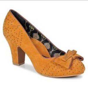 Miss-L fire Gabrielle heels