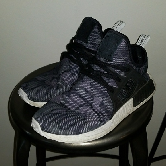 58649d6be adidas Other - Adidas NMD XR1 black duck commando
