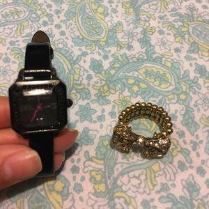 Betsey Johnson jewelry bundle!!!!! 🎀💍👑