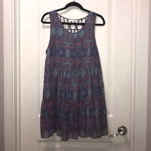 Gentlefawn Dresses & Skirts - Gentlefawn printed shift dress