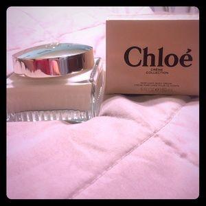 Chloe Other - Chloe perfumed body cream🎀