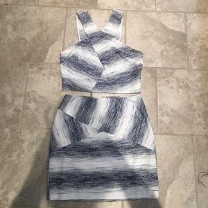 JOA Other - JOA matching top and shirt set Medium
