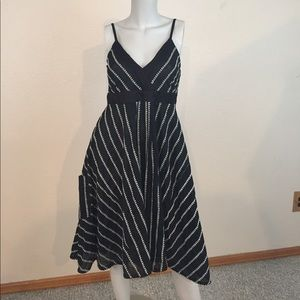 Monsoon Dresses & Skirts - Monsoon size 8 cotton dress