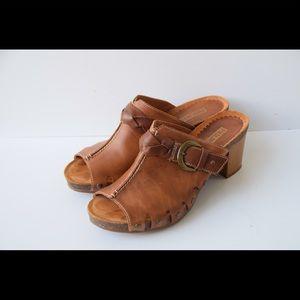 PIKOLINOS Shoes - NWOT Pikolinos mules