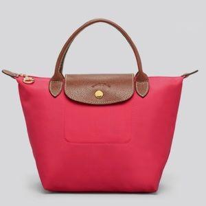 Longchamp Handbags - Longchamp Tote Medium NWOT