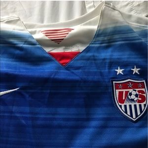 Nike USA Soccer jersey ⚽️