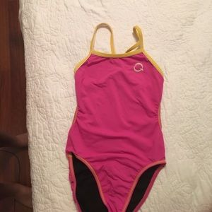 Other - Competitive swimmer Q one piece